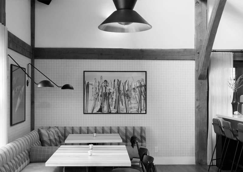Buffalo Mountain Lodge | Banff Interior Design