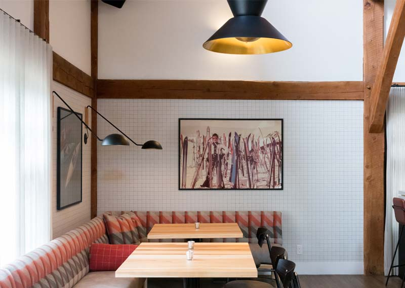 Buffalo Mountain Lodge   Banff Interior Design