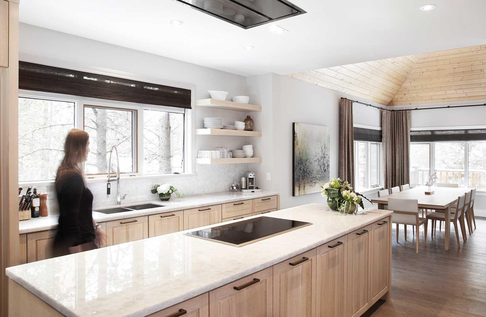 Canmore Cabin | Interior Design Canmore Alberta