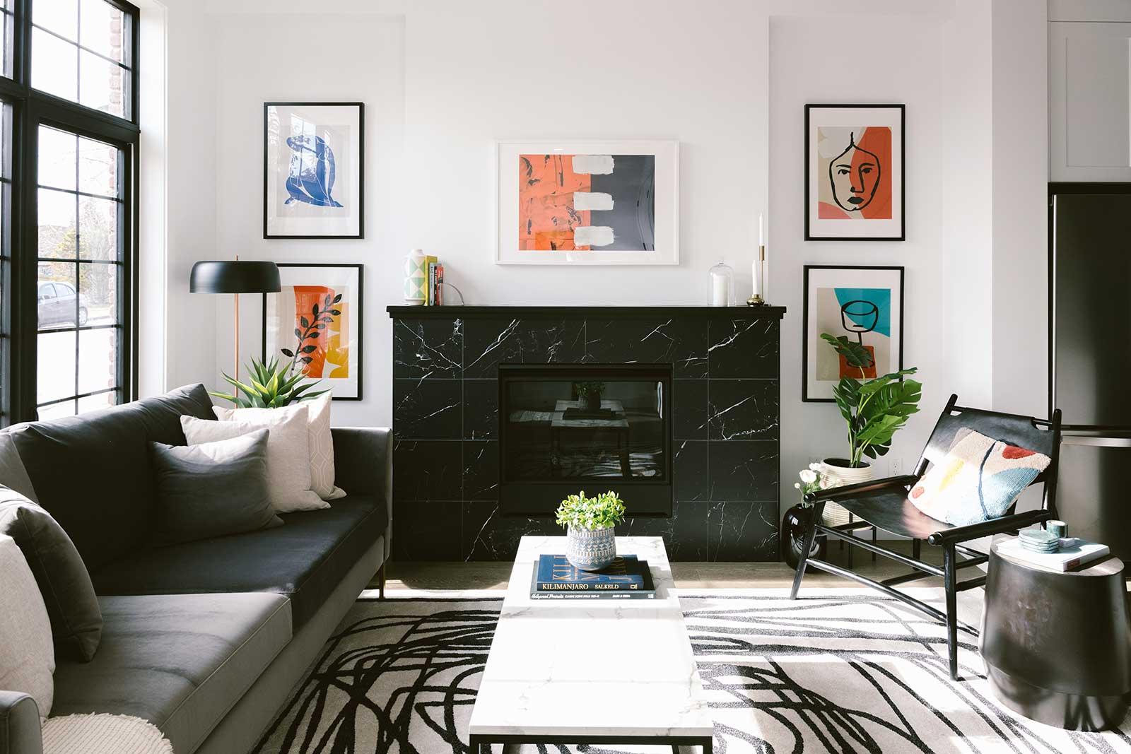Charles Block by Oldstreet Developments | Real Estate Development Interior Design, Furniture Procurement and Styling
