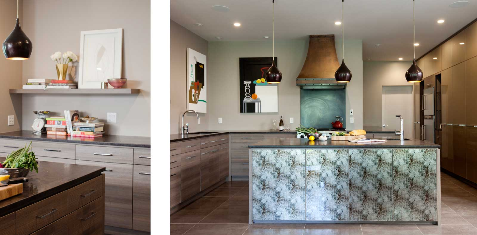 Elbow River Residence   Calgary Interior Design & Styling