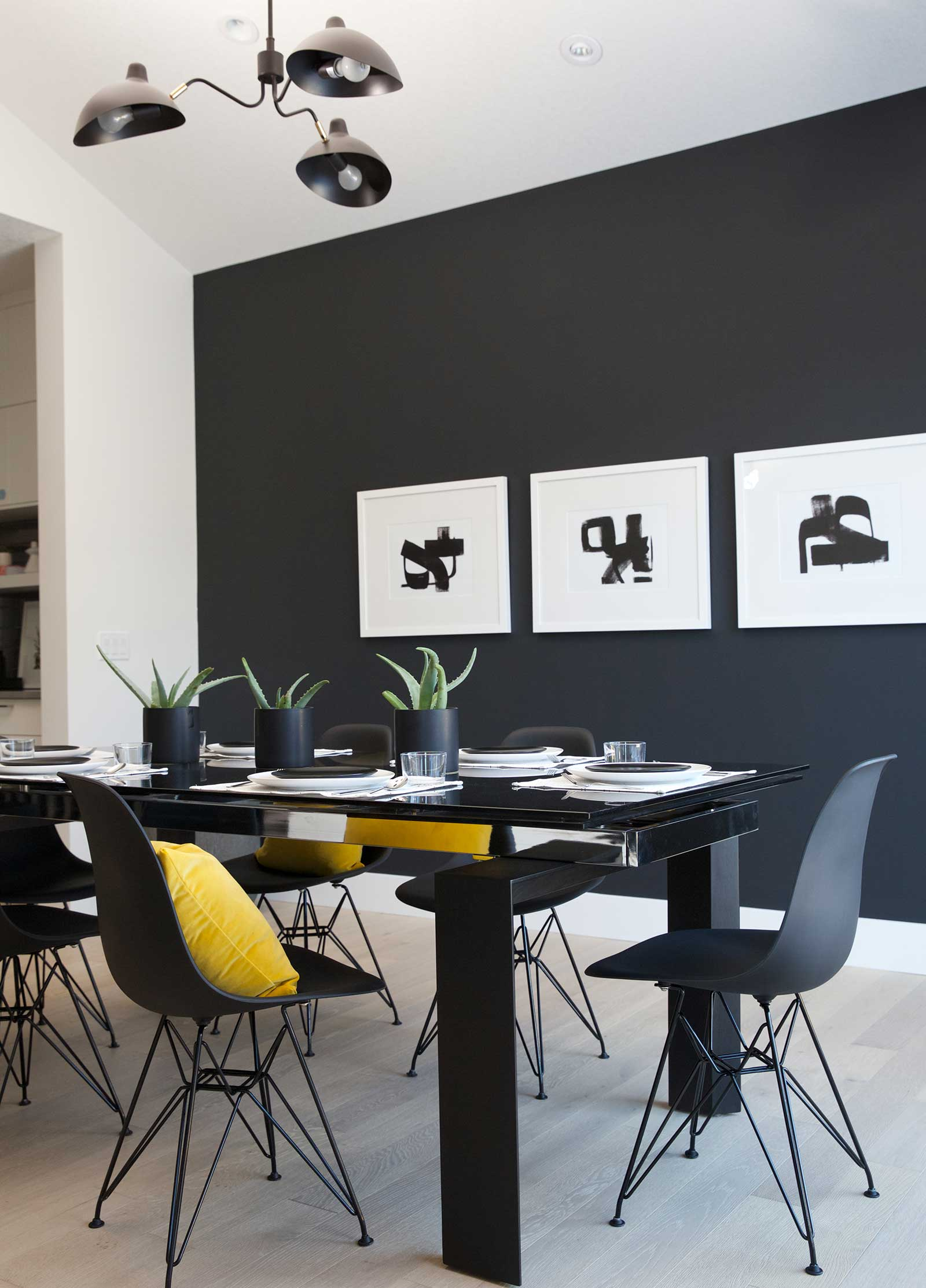 Homes by Dream Showhome | Real Estate Development Interior Design, Furniture Procurement and Styling
