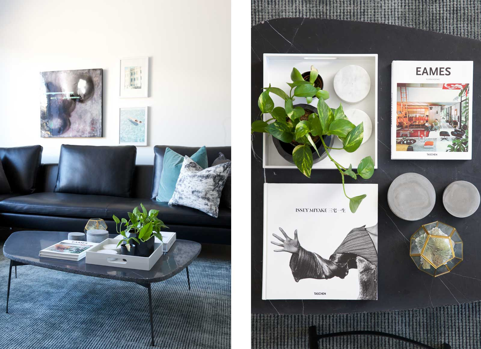 Arrival Collection by Dream Showhome | Real Estate Development Interior Design, Furniture Procurement and Styling
