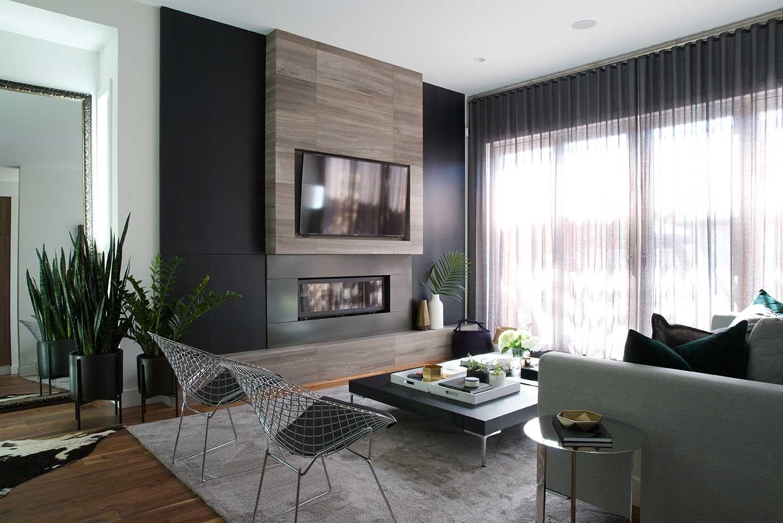 Calgary Interior Design