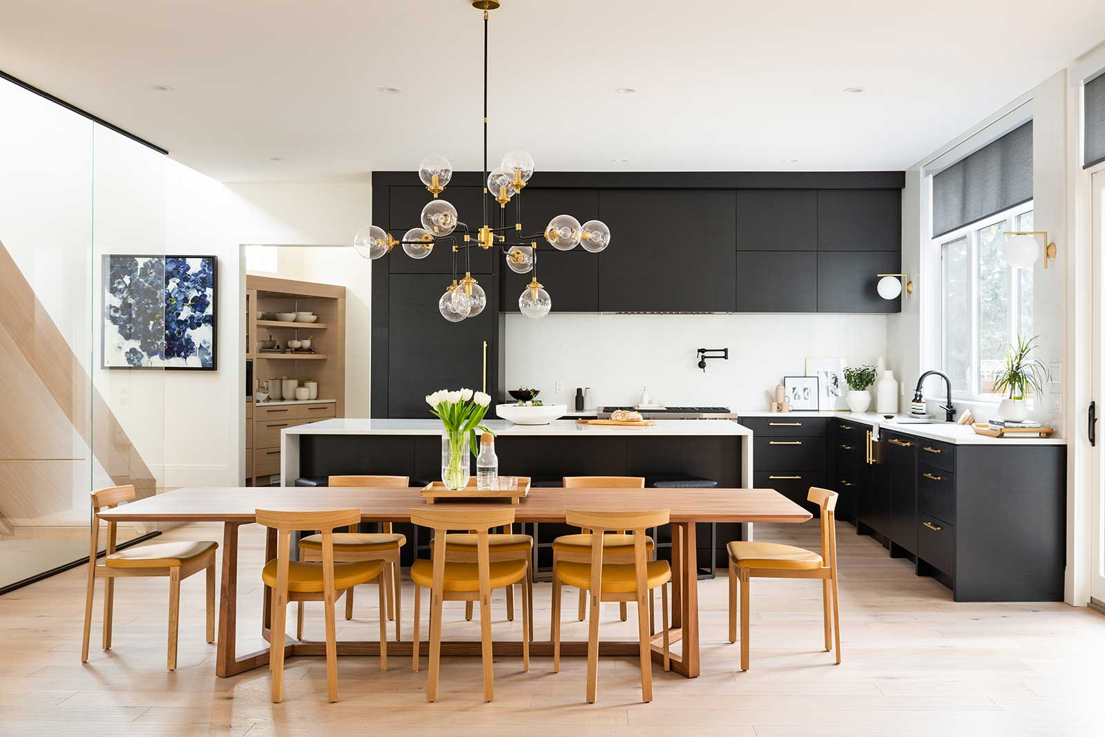 Imperial Drive Residence | Residential Interior Design Calgary