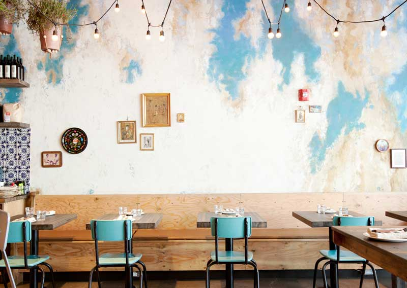 Native Tongues   Calgary Restaurant Interior Design & Styling