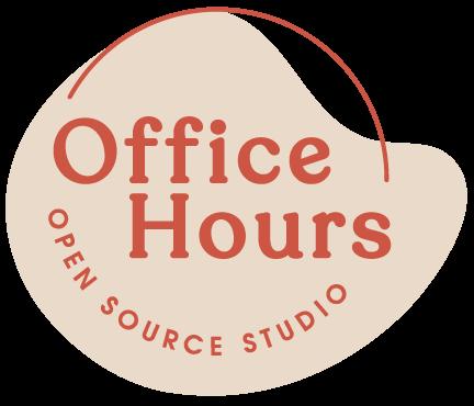 Office Hours: Open Source Studio
