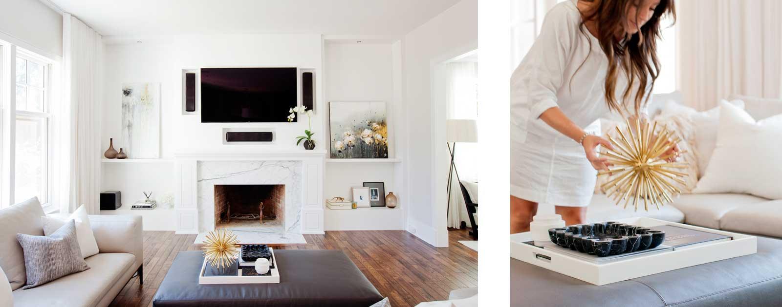 Riverdale Residence II | Calgary Interior Design