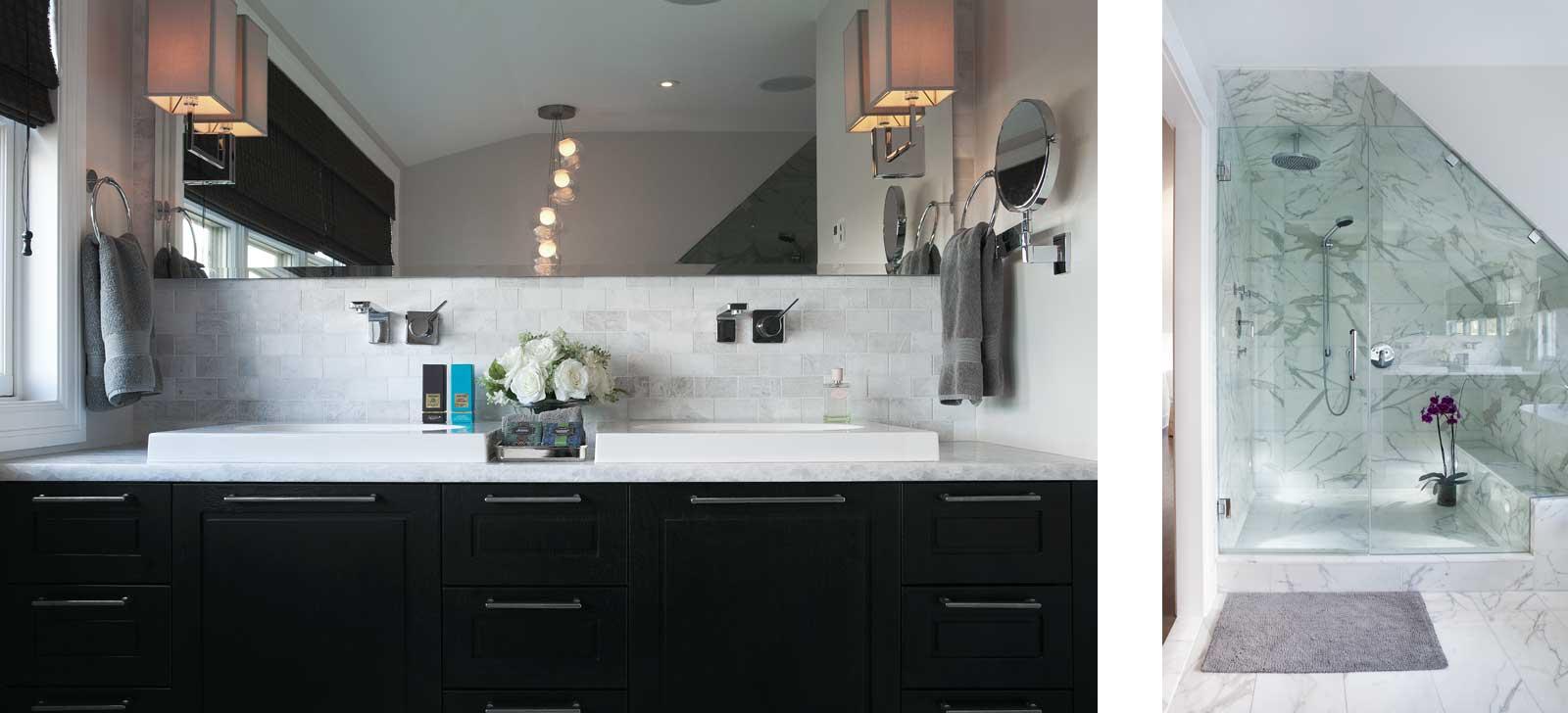 Scarboro Residence   Calgary Interior Design & Styling