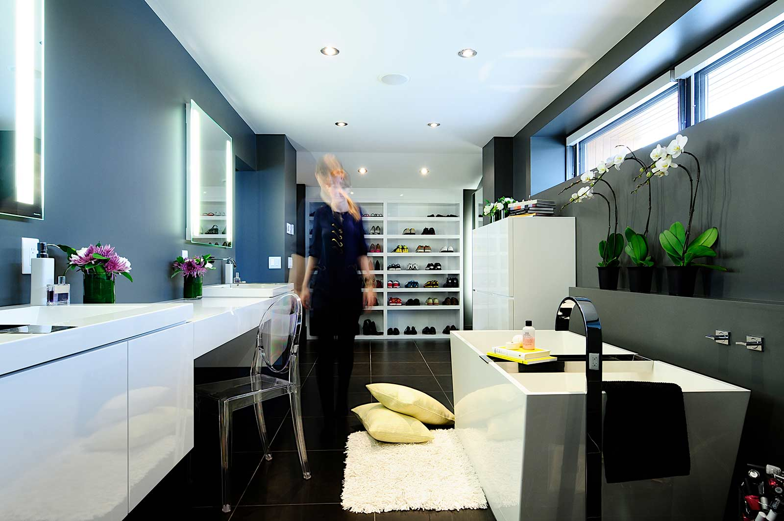 Sifton Residence   Calgary Interior Design