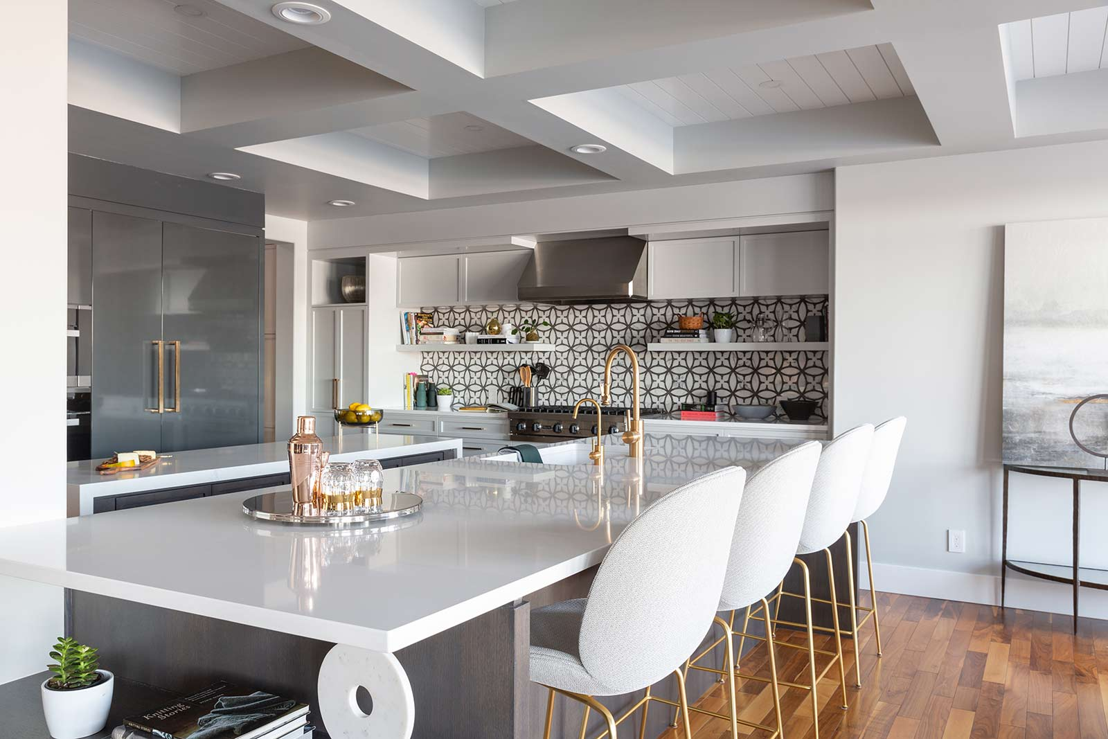 Chapala Residence | Residential Interior Design