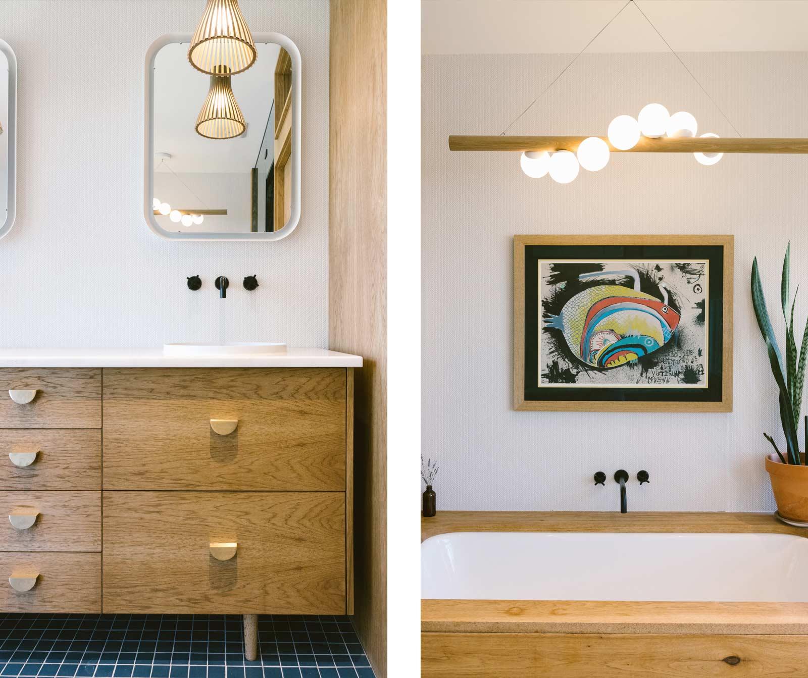 Sunset Avenue | Residential Interior Design Calgary, Alberta