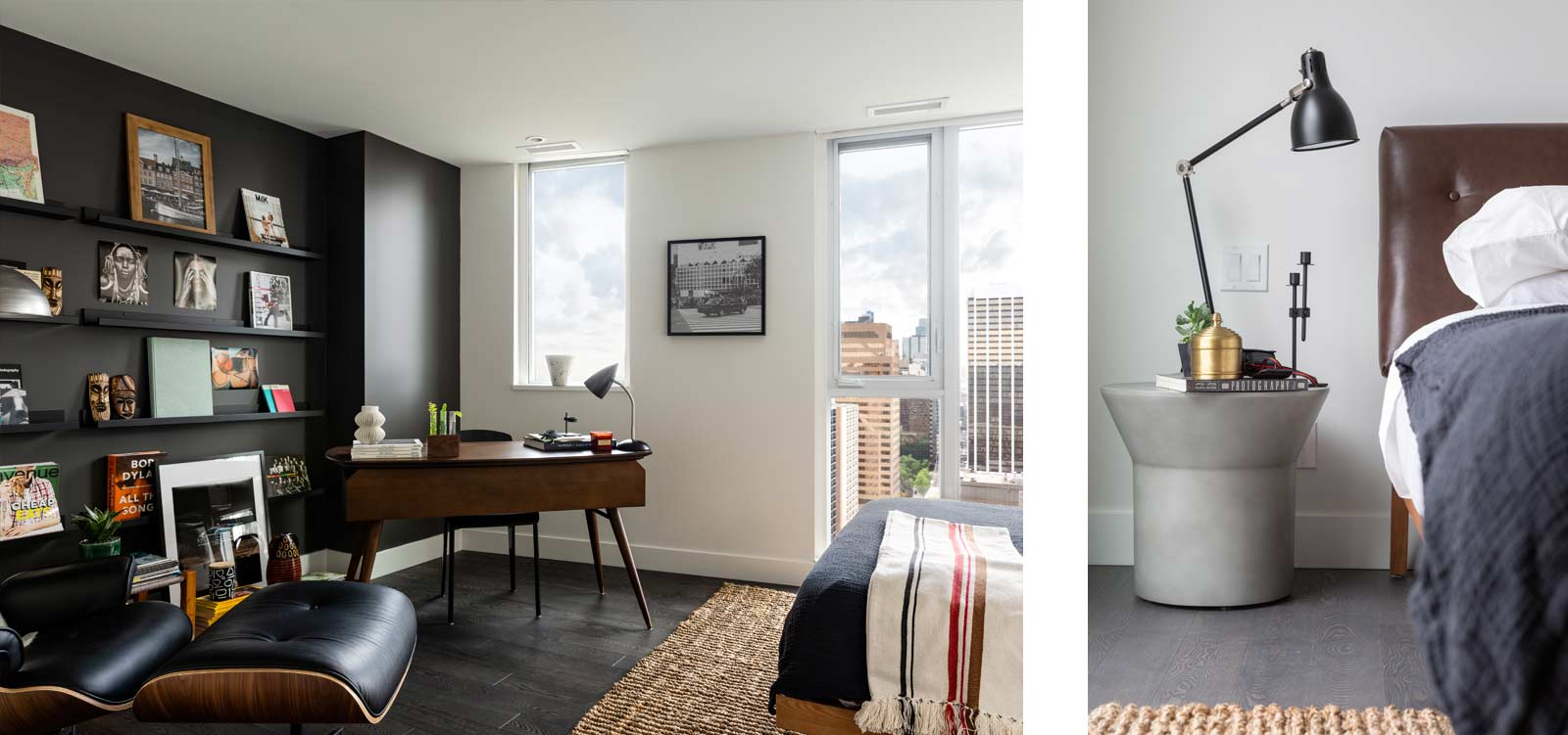 Avenue West End | Real Estate Development Interior Design