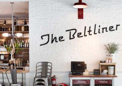 The Beltliner