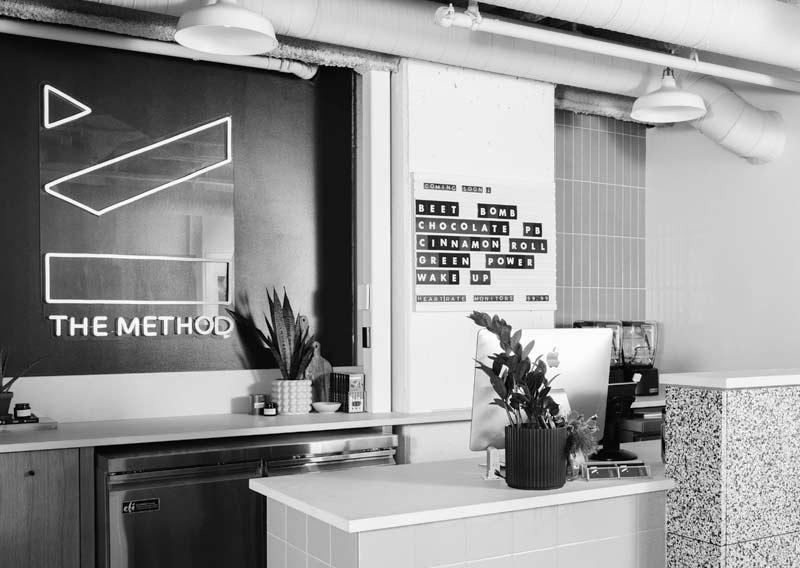Commercial Interior Design | Calgary, Edmonton, Red Deer, Vancouver