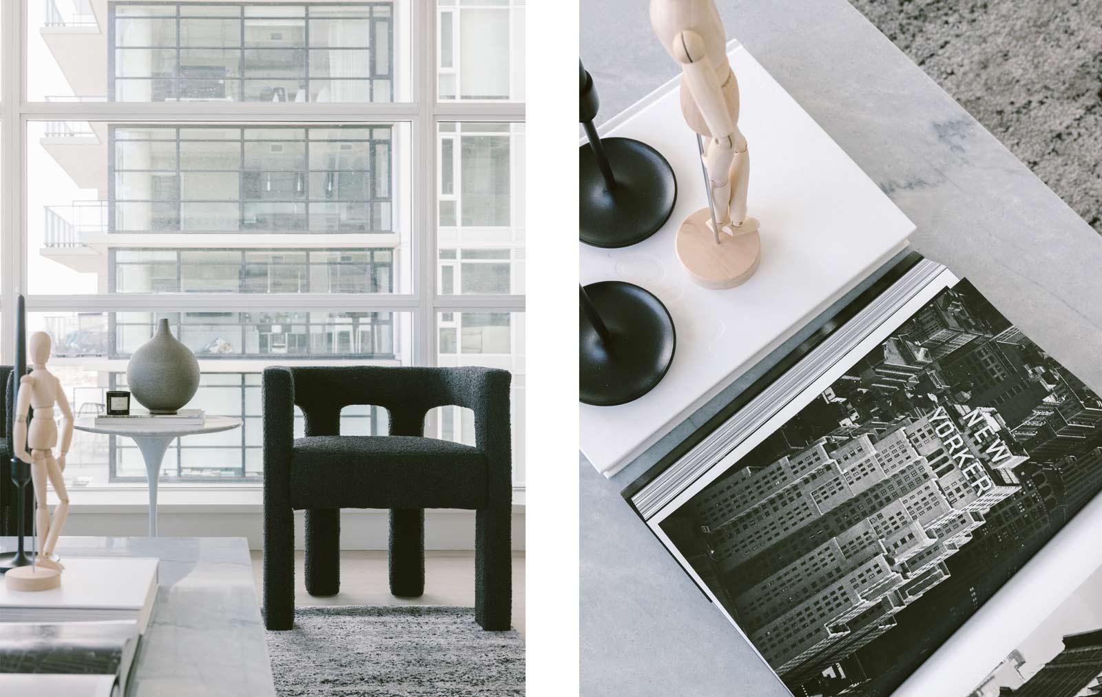 Guardian Tower Suite | Real Estate Development Interior Design