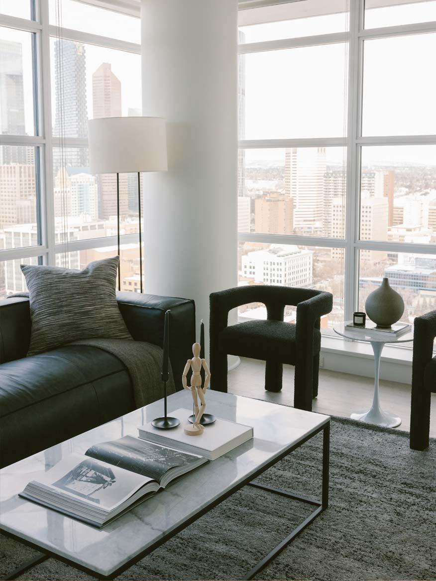 Real Estate Development Interior Design