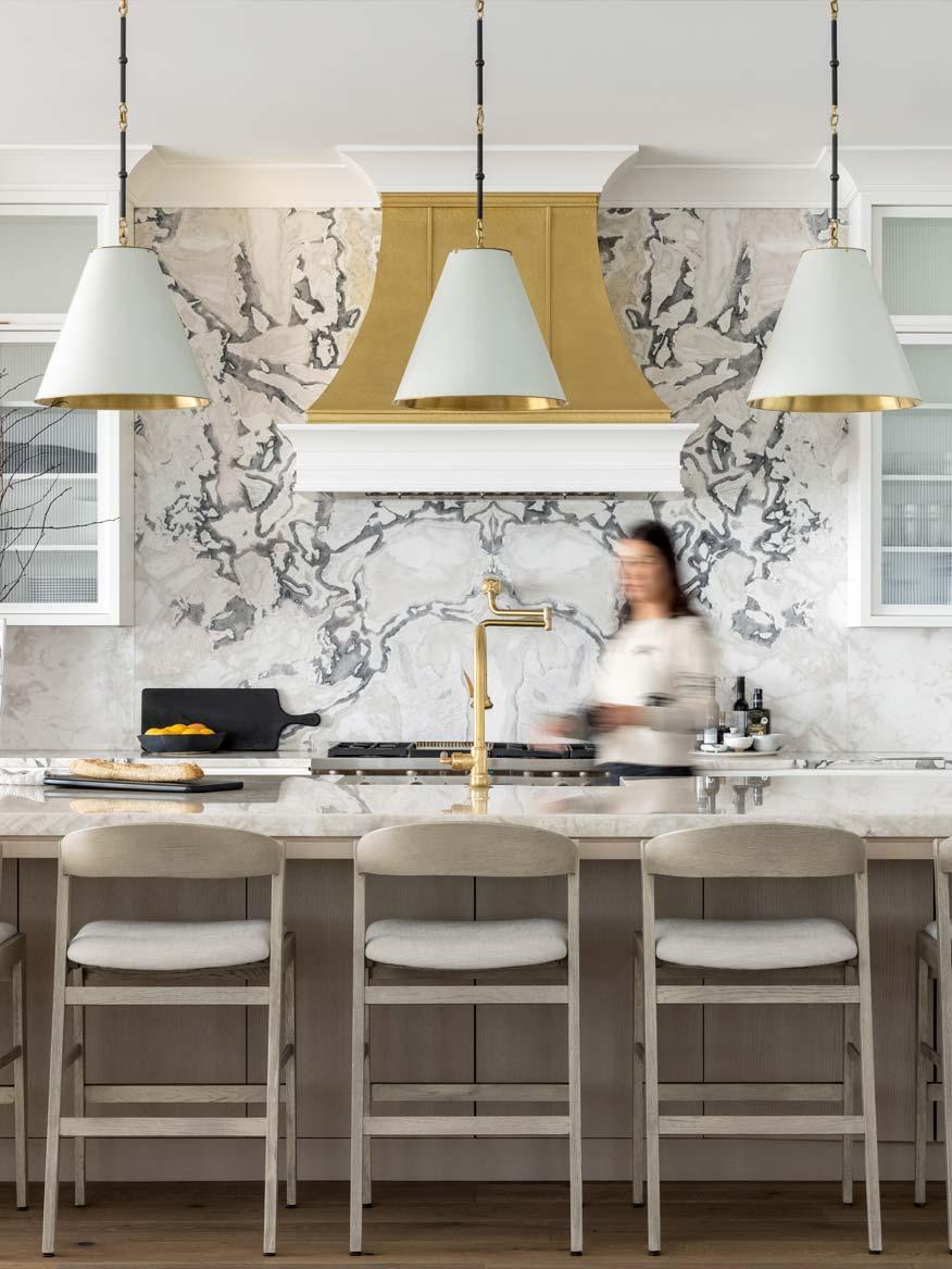 Residential Interior Design | Amanda Hamilton | Interior Design Calgary, Red Deer, Edmonton, Vancouver
