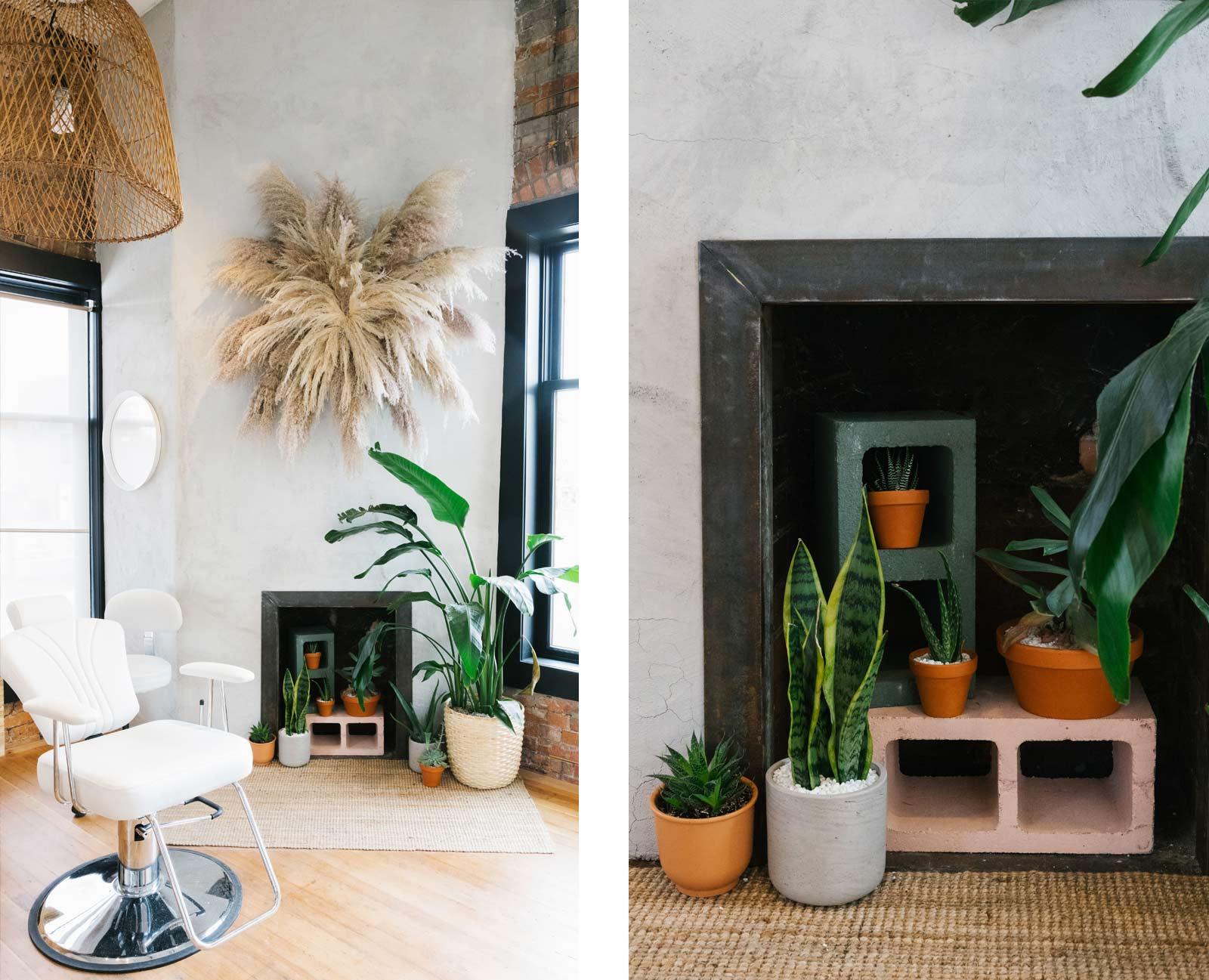 Laura Brows | Commercial Interior Design | Health & Wellness Interior Design Calgary