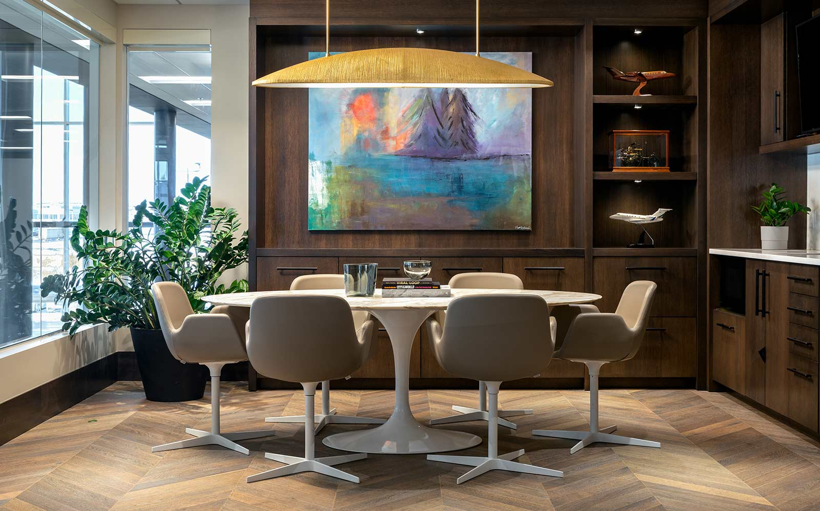 Country Hills Mercedes Dealership   Calgary Commercial Interior Design