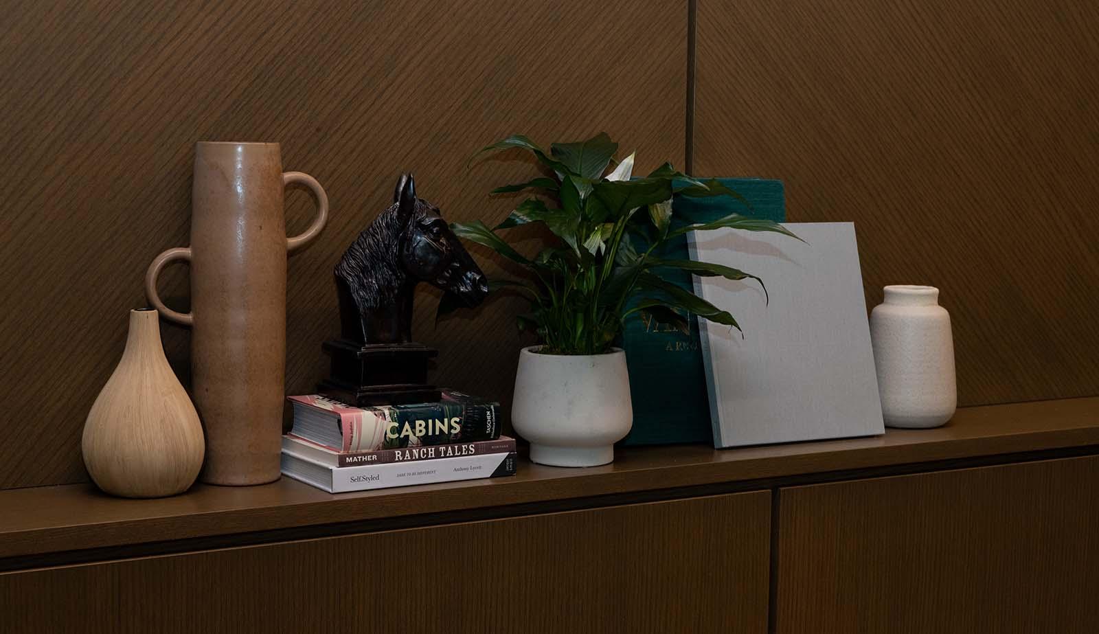 Hines | Real Estate Development Interior Design
