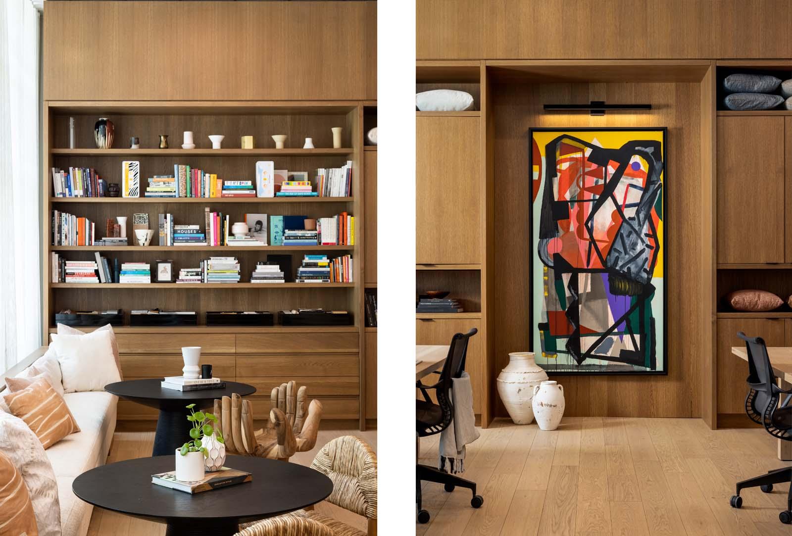 Amanda Hamilton Interior Design   Studio Design   Commercial Interior Design