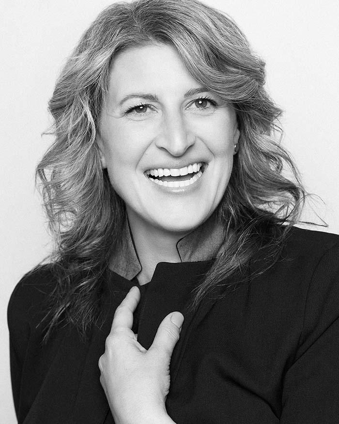 NANCY BRUCKER, Interior Designer + Construction Project Manager
