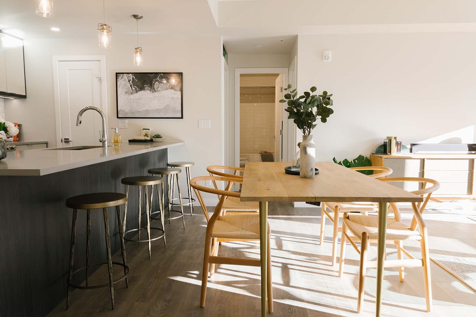 Coco Suites by Sarina Homes | Real Estate Development Interior Design