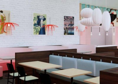 Kinjo Sushi + Grill Dalhousie